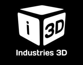 #14 para Logo Design for Innovative 3D Printing/Production Company por ZedVoid