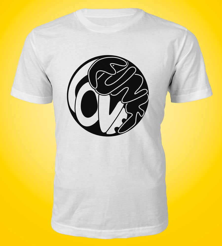 Penyertaan Peraduan #124 untuk Design a T-Shirt for www.FunkandLove.com