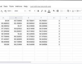 skhasan93 tarafından Google sheets import için no 21
