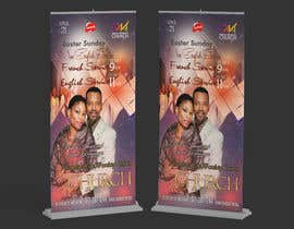 #16 for Roll-up Banner (Edit) by redstar041