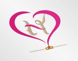 #60 cho Design a Logo for Wedding bởi sauravT