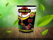 Graphic Design Konkurrenceindlæg #33 for design bag for Shisha Buzz coconut shell charcoal