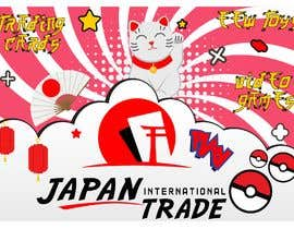 #5 para website banner design + possible additional extra work - Trading cards / Japanese goods por Mantazed