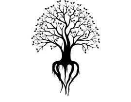 Nro 34 kilpailuun Design me a family tree käyttäjältä arunjodder