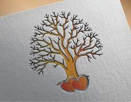 Nro 35 kilpailuun Design me a family tree käyttäjältä arunjodder