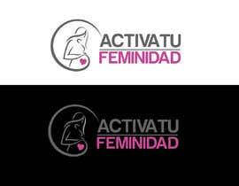 ashikakanda98 tarafından Diseño de un logotipo para una marca para mujeres (Maternidad y Feminidad) için no 139