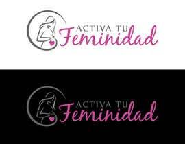 ashikakanda98 tarafından Diseño de un logotipo para una marca para mujeres (Maternidad y Feminidad) için no 154