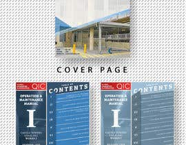 #8 cho Cover Page & Contents Page Design bởi jgdmanyu