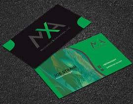 Nro 45 kilpailuun Design business cards käyttäjältä artistshakil
