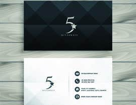 #49 para Stationary/corporate branding por TeamMembers042
