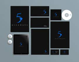 #14 para Stationary/corporate branding por RIMAGRAPHIC