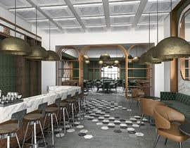 Nro 26 kilpailuun Brasserie/Social bar & Deli Concept Design Competition käyttäjältä DASEINteam