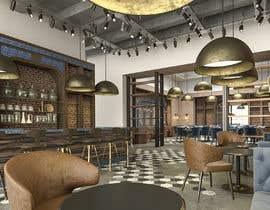 Nro 50 kilpailuun Brasserie/Social bar & Deli Concept Design Competition käyttäjältä DASEINteam