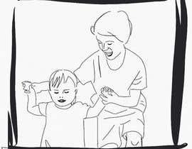 Nro 34 kilpailuun Illustration of Kindness käyttäjältä NatalieNikkol