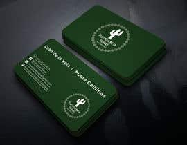 Nro 15 kilpailuun Retouch of a business card käyttäjältä Sabbir360