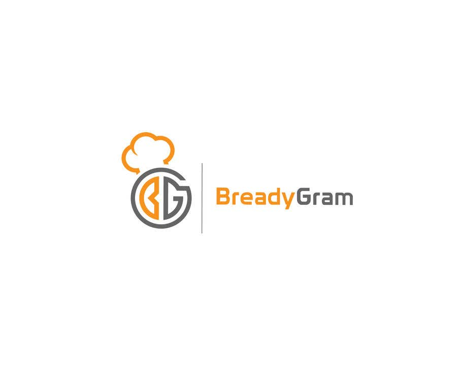 Contest Entry #83 for BreadyGram Logo