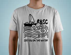 #94 для Create a T-shirt design от tshirtahad