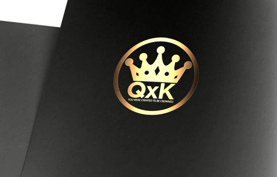 Bài tham dự cuộc thi #78 cho Logo for Clothing brand