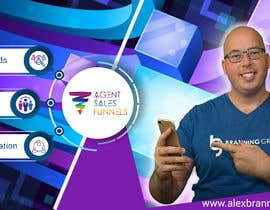 "#40 для Facebook Cover Photo for ""Agent Sales Funnels"" от stShapla"