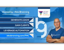 "#39 для Facebook Cover Photo for ""Agent Sales Funnels"" от mdfaruqhossen"