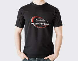 #70 cho T-shirt Designs for car club. More money is on the table! bởi kolomon