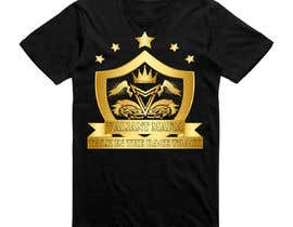#92 cho T-shirt Designs for car club. More money is on the table! bởi Reza0085