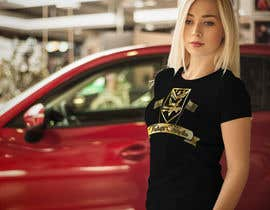 #86 для T-shirt Designs for car club. More money is on the table! от anwarbd25