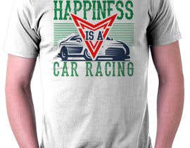 #79 для T-shirt Designs for car club. More money is on the table! от HeritageArtist10