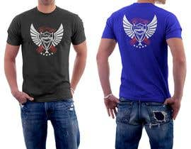 #108 для T-shirt Designs for car club. More money is on the table! от HeritageArtist10