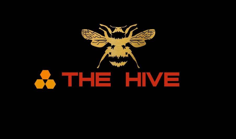Kilpailutyö #23 kilpailussa Logo Design for Cosmetic Company - The Hive
