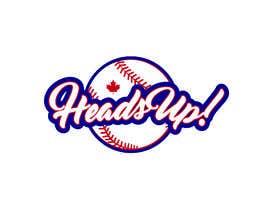 #98 untuk Logo designed for Baseball Team oleh ifredlapointe