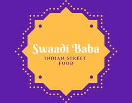 #186 for Name for a new indian fast casual brand? by NidhritiBhowmik