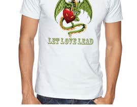 #81 for I need a graphic shirt designed by nadiranaharislam