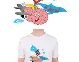 #82 for I need a graphic shirt designed af nadiranaharislam