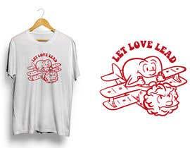 #80 for I need a graphic shirt designed af milton48