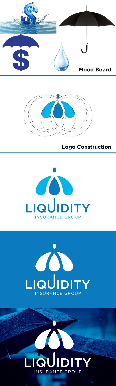 Penyertaan Peraduan #371 untuk Logo for Insurance Agency