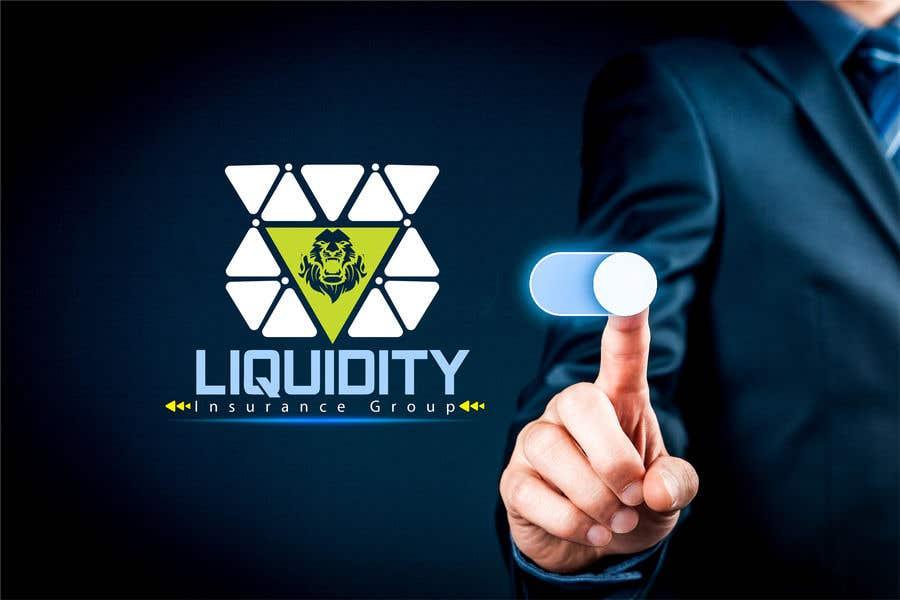 Penyertaan Peraduan #373 untuk Logo for Insurance Agency