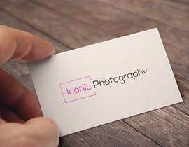 #80 для Logo#1 Iconic Photography от MofidulIslamJony