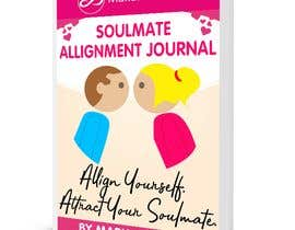 #120 for Soulmate Allignment Journal Cover Design by rikky0880
