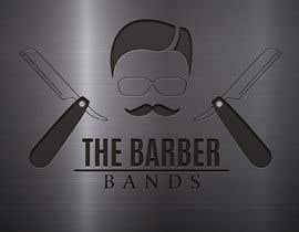 #263 cho Design logo for NEW Barber Shop bởi ibrahimellban