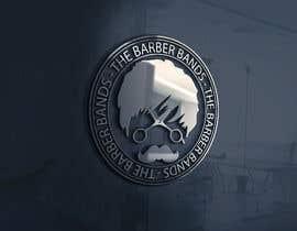 #245 cho Design logo for NEW Barber Shop bởi mdtanvir103103