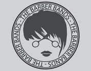 Bài tham dự #256 về Logo Design cho cuộc thi Design logo for NEW Barber Shop