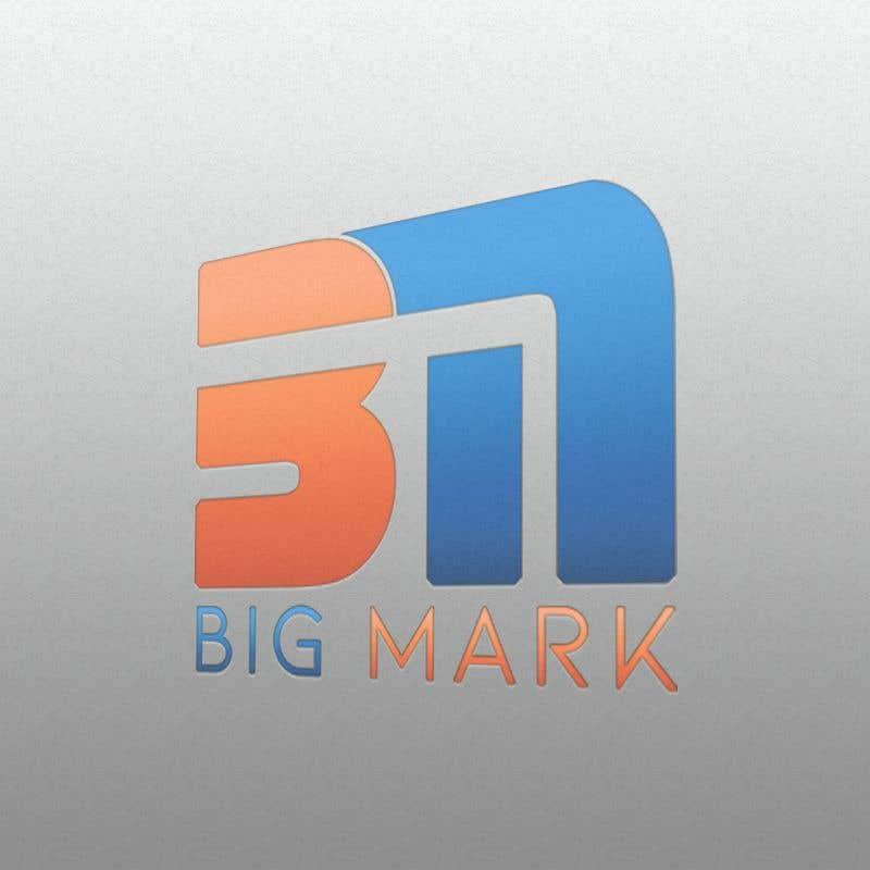 Proposition n°257 du concours Design Logo for Big Mark