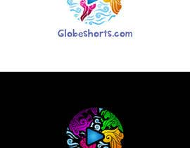 #623 for A logo for a new website globeshorts.com by wildanburhan
