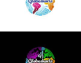 #640 for A logo for a new website globeshorts.com by wildanburhan