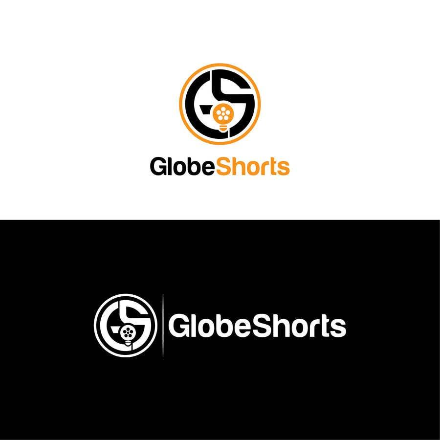 Contest Entry #886 for A logo for a new website globeshorts.com