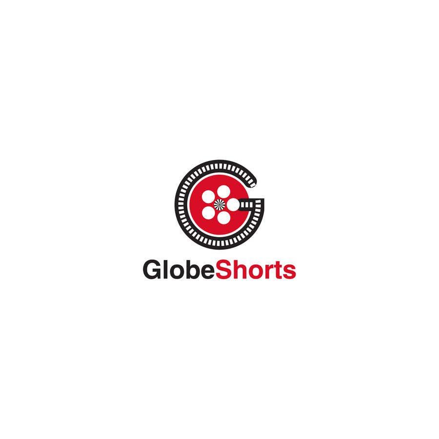 Contest Entry #890 for A logo for a new website globeshorts.com