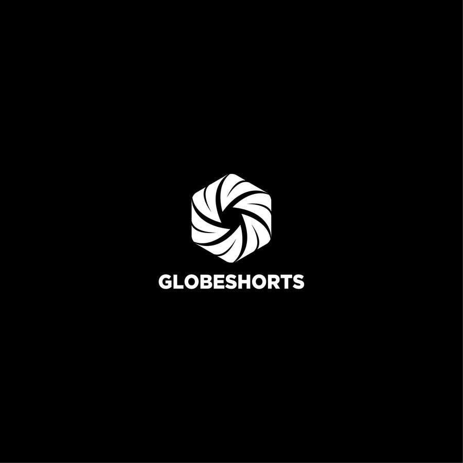 Contest Entry #898 for A logo for a new website globeshorts.com