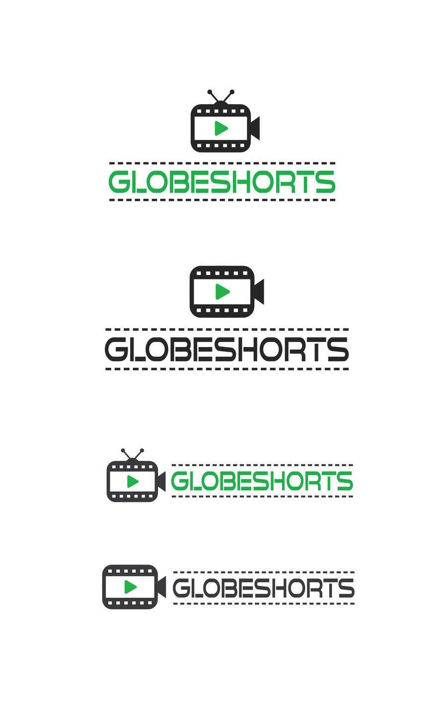 Contest Entry #796 for A logo for a new website globeshorts.com
