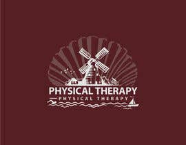 aries000 tarafından Physical Therapy Business Logo için no 209